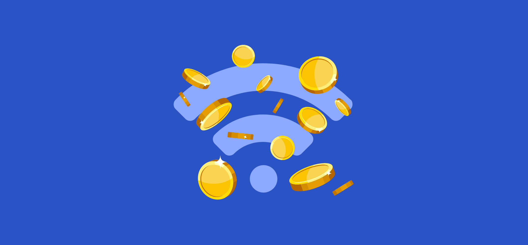 Монетизация Wi-Fi